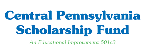 Central Pennsylvania Scholarship Fund
